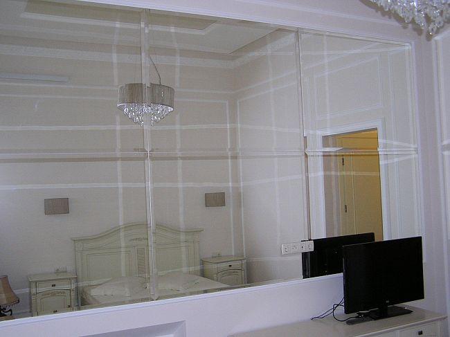 зеркальные стены хореография